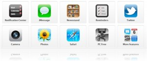 iPhone, iPod Touch, & iPad users, get excited for iOS 5!