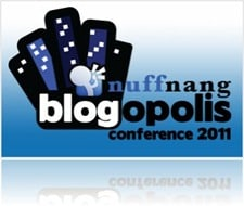 Nuffnang Blogging Conference 2011