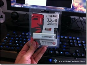 kingston usb 3 front
