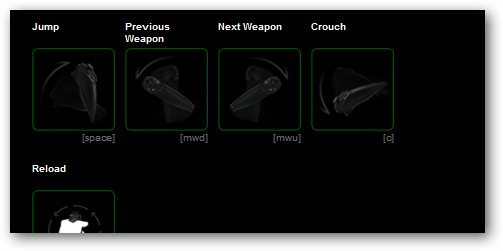 Razer Hydra - Left 4 Dead 2  setting