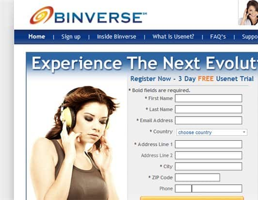 Binverse review