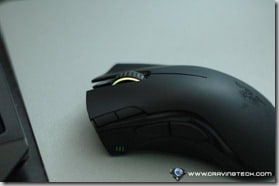 Razer Mamba 4G Review - color3