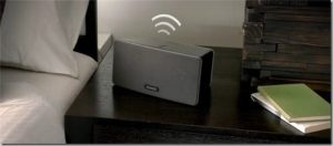 You can now run SONOS on your Wi-Fi network without the SONOS Bridge
