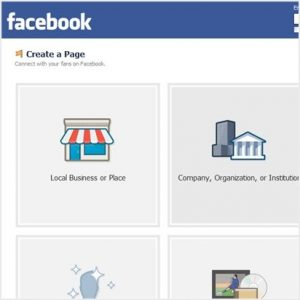 How to Create a Killer Facebook Fan Page
