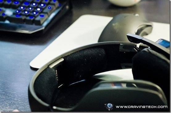 Razer Chimaera 5.1 Review angled