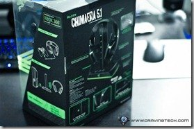 Razer Chimaera 5.1 Review - packaging back