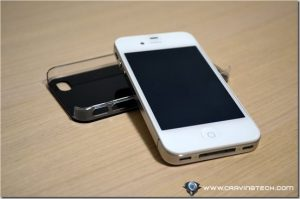 Aranez Mirage iPhone 4S Leather Case Review