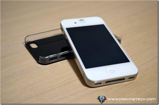 Aranez Mirage iPhone 4S case