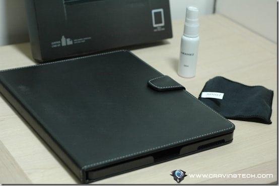 Aranez iPad 2 Case review
