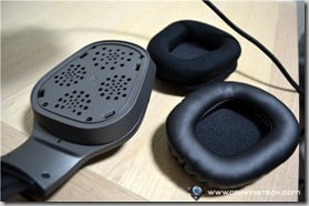 CM Sirus replaceable ear cups