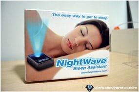NightWave Assistant
