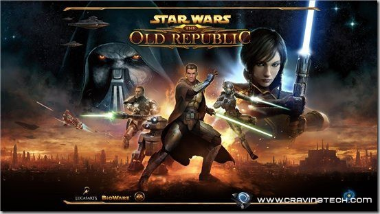 The Old Republic - Tault MMO News / Cheats