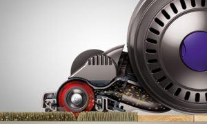 Simply the best vacuum cleaner in 2011! Dyson DC41 Review