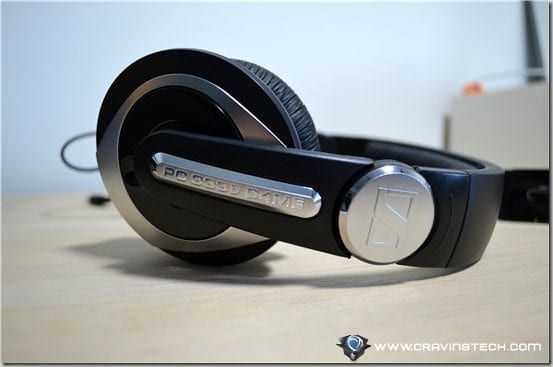 Sennheiser PC 333D review