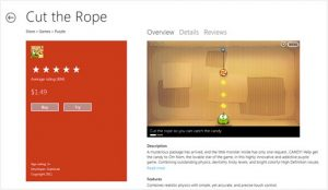 Windows 8 Developers! Get ready and have a peek at Windows Store