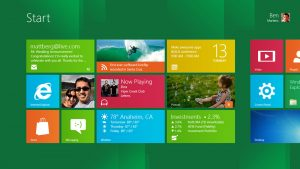 8 Amazing changes that Windows 8 will bring