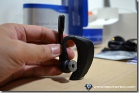 Plantronics Voyager PRO HD over the ear