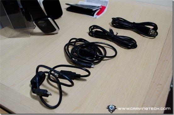 Jabra HALO2 cables