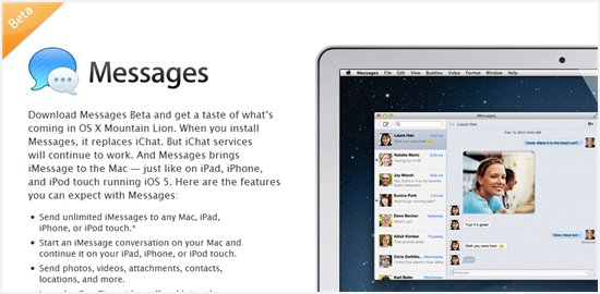 Install imessage on mac