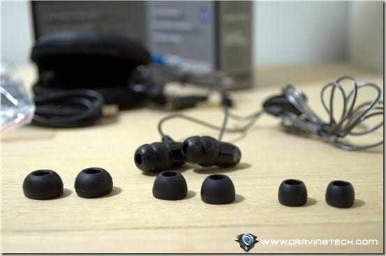 Air-Fi AF9 Bluetooth Headset Review (11)