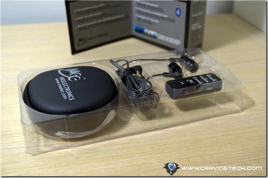 Air-Fi AF9 Bluetooth Headset Review (5)