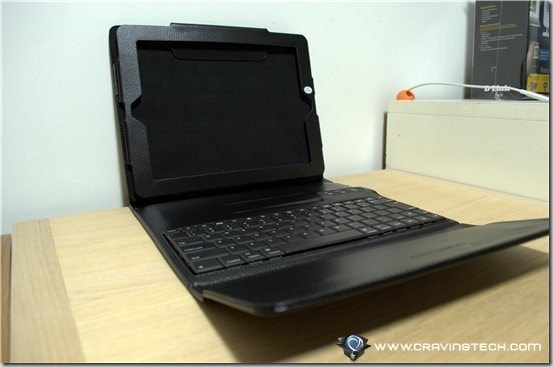 PADACS Rubata 3 Bluetooth keyboard review (3)