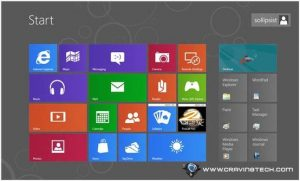 Windows 8: The Good, the Bad (Whether it's Ugly is Your Call)