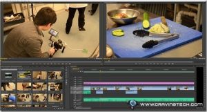 Adobe Premiere Pro CS6 Review