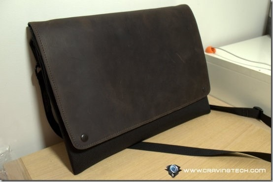 Waterfield Designs CitySlicker MacBook Air Case Review