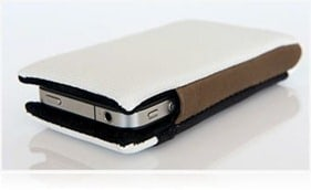 iPhone Smart Case from WaterField Designs
