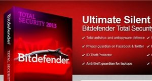 BitDefender Total Security 2013 review