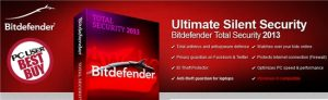 Bitdefender Total Security 2013 Review and Licenses Giveaway!