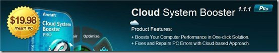 Cloud System Booster