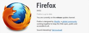 Firefox Crash? This might solve your problem