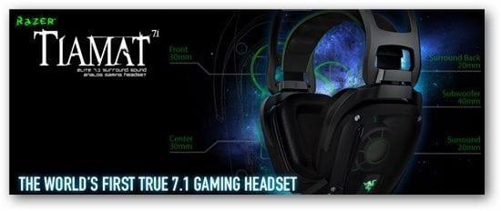 Razer Tiamat 7_1 Review