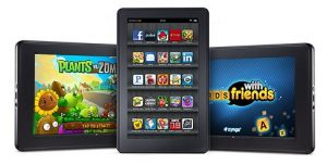 Barnes and Noble Gears Up Against Kindle Fire