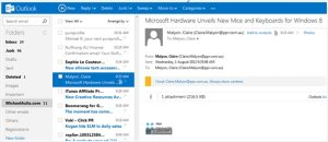 Microsoft introduces Outlook.com – Hotmail on Metro and Steroids!