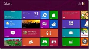 Download Windows 8 Trial for 90 days
