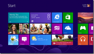 Windows Blue (or Windows 8.1) will be a free update
