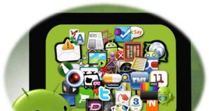 Top business app for Android
