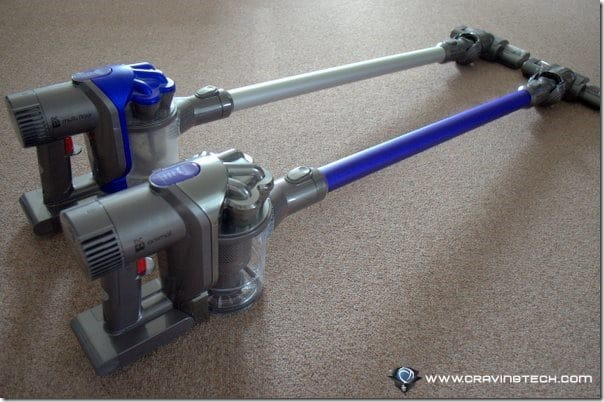 Dyson dc35 and dc44 пылесос dyson dc37 allergy musclehead видео