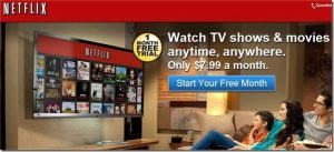 """UnoTelly gives you the power to access Netflix, Hulu, and other """"U.S only"""" entertainment services"""