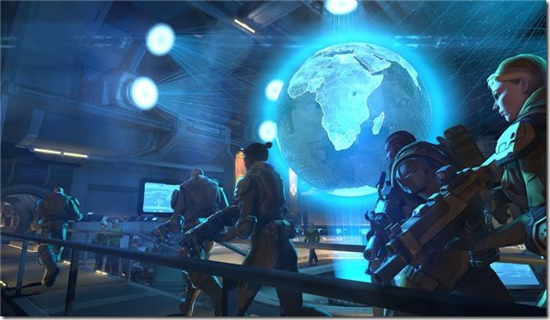 XCOM enemy unknown review