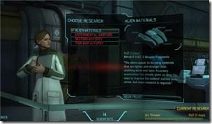 XCOM research