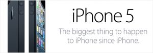 iPhone 5 stands taller, faster and lighter – another iPhone 5 review