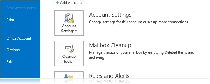 Outlook search not working as it should? Here is how to fix it