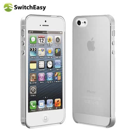 SwitchEasy iPhone 5 Case