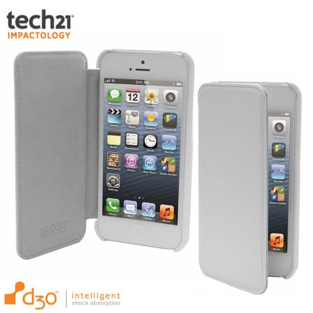 Tech21 Impact Snap iPhone 5 Case