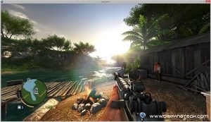 Far Cry 3 review – My Game of the Year 2012!