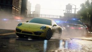 Need for Speed Most Wanted: Review